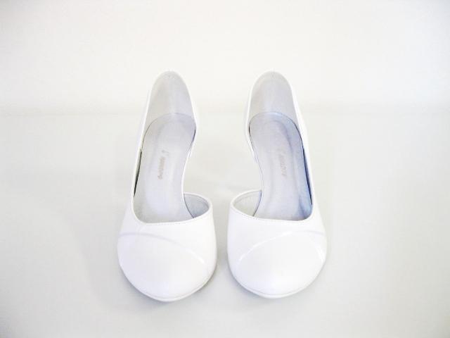 Dámská svatební obuv NES L´amore M464b - www.svatebniagent.cz 4935c09247